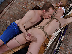 Sean Steals A Flow From Succulent Boy Xavier! - Xavier Sibley & Sean Taylor