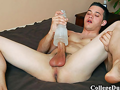 College Guys - Matt Spiers