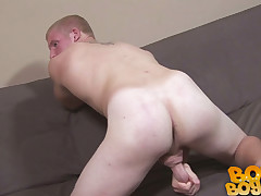 College Guys - Conner